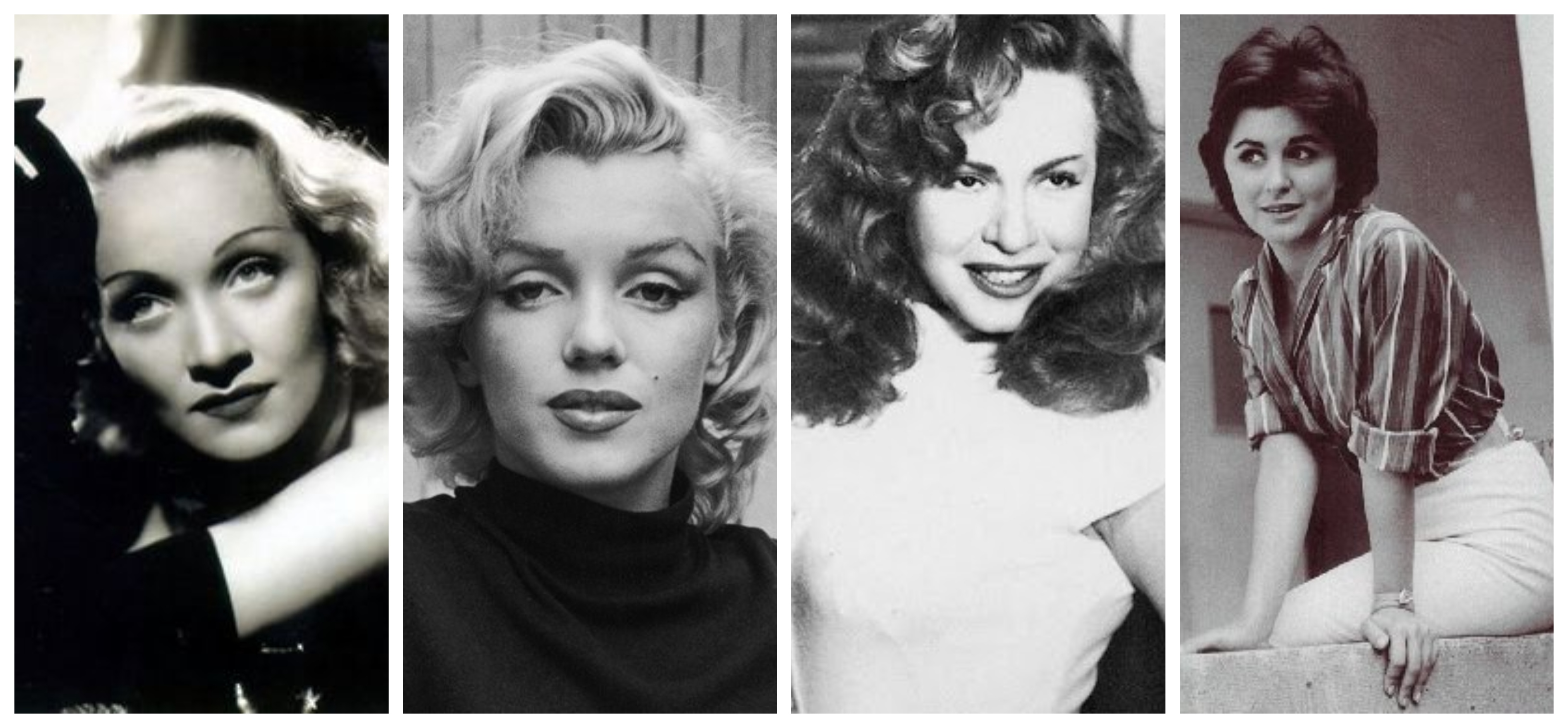From Monroe To Rostom The Femme Fatale In Hollywood And Egyptian Cinema Egyptian Streets