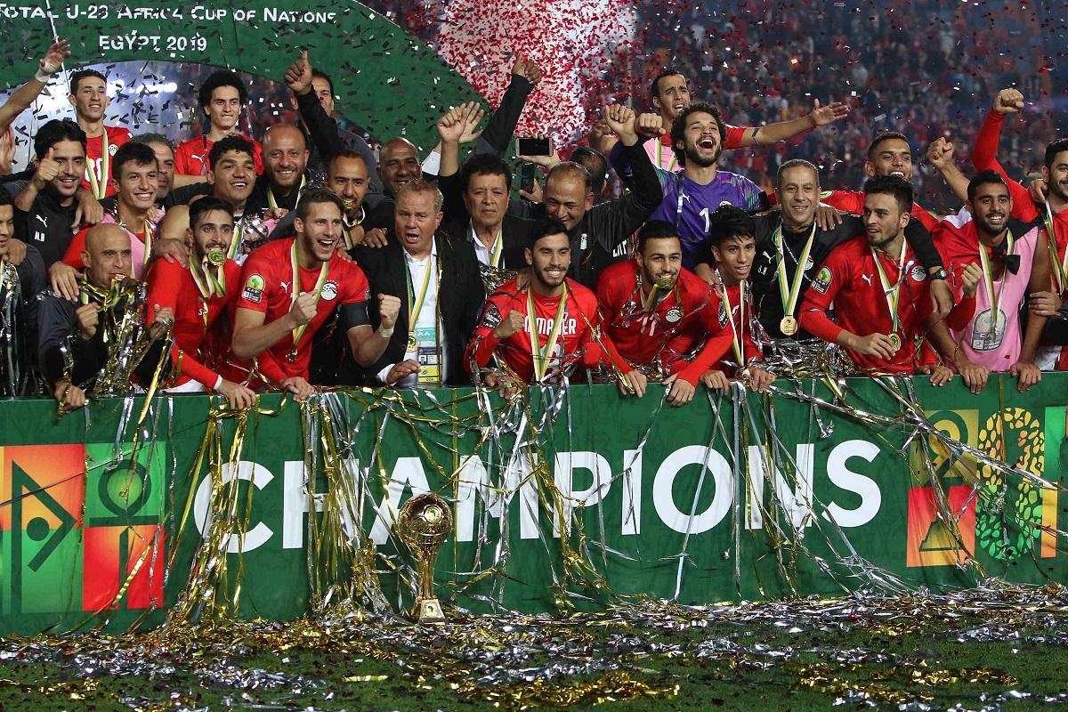 african football championship