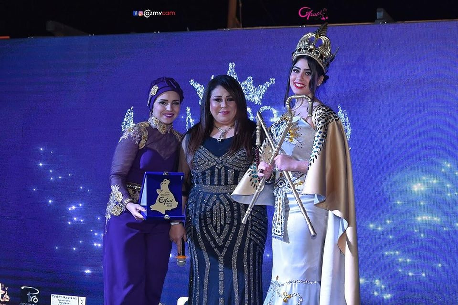In Upper Egypt Fashion Designer Raghda Tries To Push Women To Own Their Sense Of Style Egyptian Streets