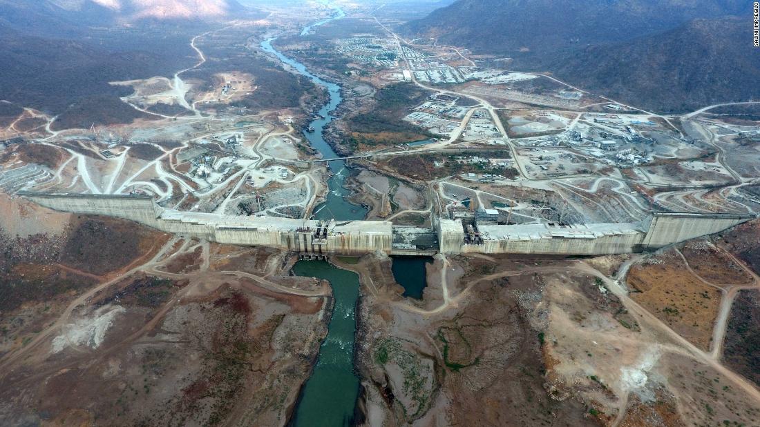 Egypt: Egypt to Take Part in 6-Way Talks On Renaissance Dam