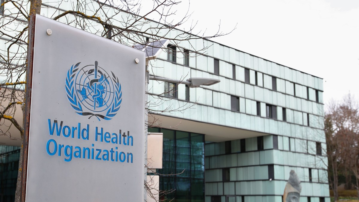 China pledges additional $30 million for World Health Organization