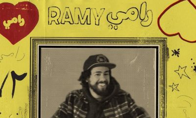 Ramy Youssef. Image courtesy of @Ramy on Instagram.