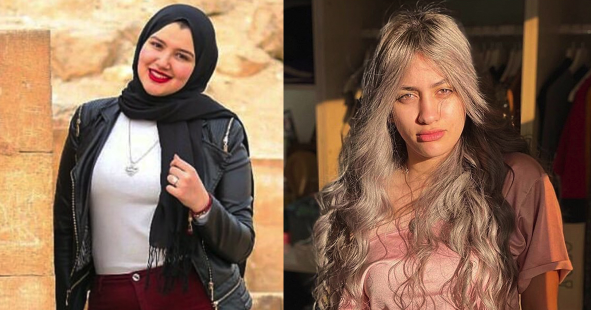 Egypt female social media influencers get two-year jail terms