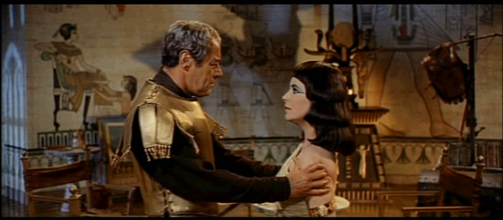A Closer Look At Hollywood S Historical Accuracy In The 1963 Film Cleopatra Egyptian Streets